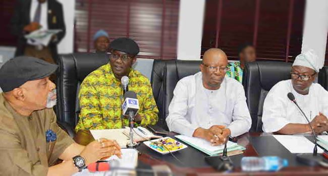 N30,000 minimum wage: FG, organised labour reach a truce and here's what it looks like