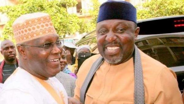 Okorocha and Atiku