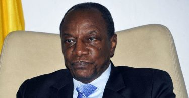 GUINEA: President Conde fires 3 ministers over violent demonstrations