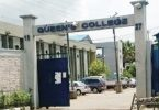QUEEN'S COLLEGE lagos