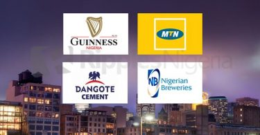 MTN, Dangote Cement, NB, Guinness make Ripples Nigeria stock watchlist