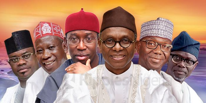 RANKING NIGERIAN GOVERNORS, SEPTEMBER, 2019: Top 5, Bottom 5