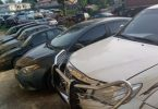 Lagos task force to auction 54 confiscated vehicles