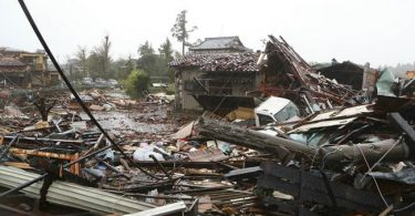 18 people killed, dozens displaced as typhoon Hagibis hits Japan hard