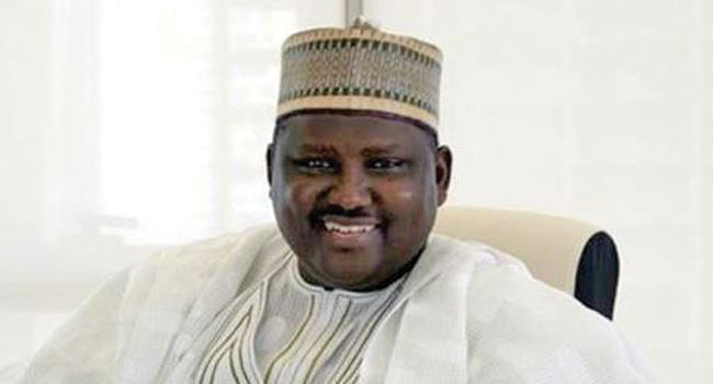 Security agents found $1.7m cash in Maina's Niger Republic home