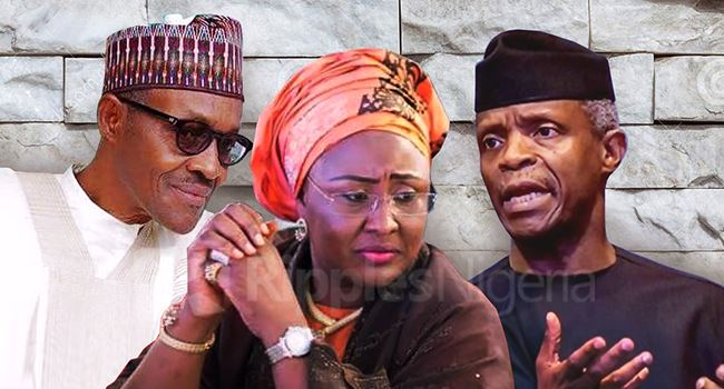ASO ROCK WATCH: The UNGA test Buhari failed, even after 'expo', 2 other things that kept Nigerians talking