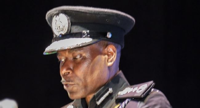Security threats facing Nigeria require urgent, well-thought out solutions —IGP