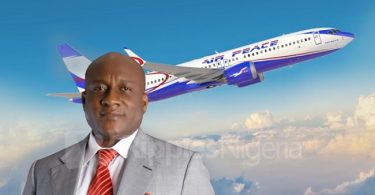 Air Peace boss, Allen Onyema, indicted for alleged $20m bank fraud in US