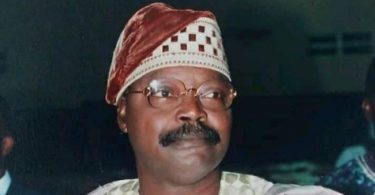 Village Headmaster scriptwriter, English teacher and 10 other things you may not know about late Alex Akinyele