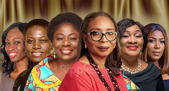 BUSINESS REVIEW: The women are coming, but will they conquer politics like their strides in business?