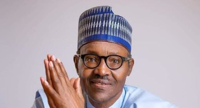 Buhari speaks on third term