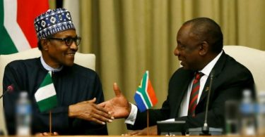 Nigeria, South Africa to sign pact on assets recovery