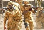 Burkina troops kill 32 terrorists during operations