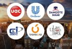 Dangote Sugar, Unilever, UACN make Ripples Nigeria watchlist