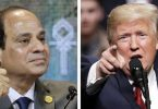 FIGHTER JET: US may sanction Egypt over deal with Russia