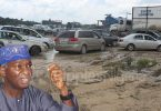 #FasholaTakeTheRoadChallenge: We visited Warri-Sapele-Benin road; see what we found