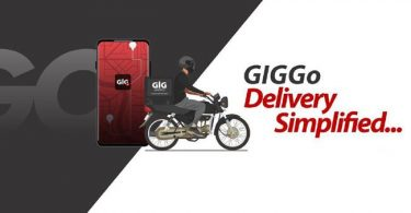 Nigeria's first delivery app, GIGGo, set for launch