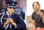 Did DSP Dolapo call Naira Marley a 'dead duck under the guise of making music'? Read her post