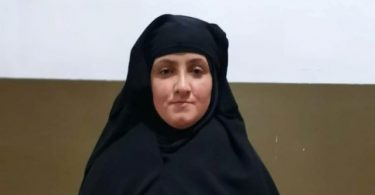 Turkey captures elder sister of slain ISIL leader Abu Bakr al-Baghdadi