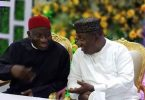 Be like Ugwuanyi, embrace opposition parties, Jonathan admonishes political leaders