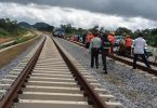 Lagos-Ibadan rail project to be ready by April 2020 —Amaechi