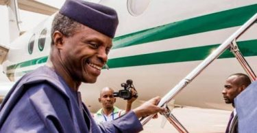 Osinbajo attends ECOWAS summit convened to address Guinea Bissau's crisis