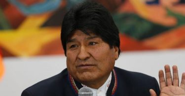 Bolivians celebrate Morales 'unexpected' resignation