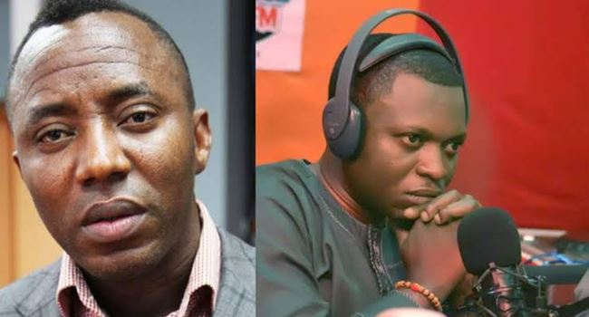 Amnesty International officially names Sowore, Bakare, Jalingo 'prisoners of conscience'