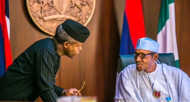 ASO ROCK WATCH: A season of doublespeak. 2 other things that shook the political space