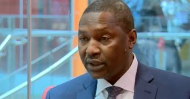 DSS COURT INVASION: I can't reach conclusion on something I wasn't a 'live witness' to —AGF Malami