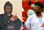 KOGI WEST POLL: Dino Melaye finally loses senatorial seat to Smart Adeyemi