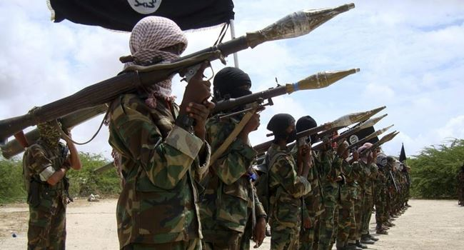 Al-Shabab claims responsibility for deadly car bomb attack in Somalia