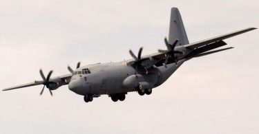Chilean military plane 'disappears' with 38 people onboard