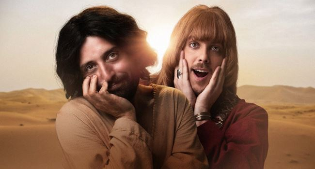 2m people sign petition to bring down 'gay Jesus' film from Netflix