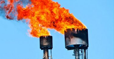 Nigeria flared 276bn cubic feet of natural gas in 13 months – NNPC