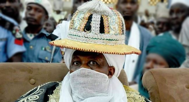 KANO: Newly established Karaye Emirate council sacks District Heads for 'disloyalty'