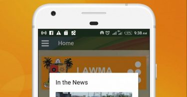 LAWMA launches mobile App to ease operations. But what could have stalled its activation until now?
