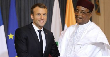 JIHADISTS ATTACKS: France, Niger propose to postpone G5 Sahel meeting to early 2020