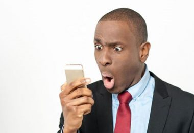 Telecom operators top phone spammers in Nigeria —Report