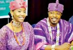 Oluwo, estranged Jamaican wife fight dirty on social media