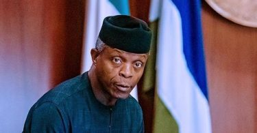 Osinbajo presides over last NEC meeting for 2009