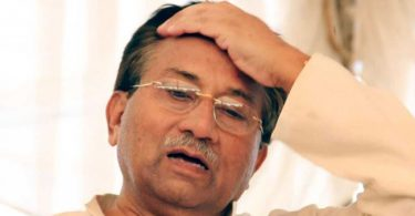 Ex-Pakistani leader Musharraf sentenced to death for treason
