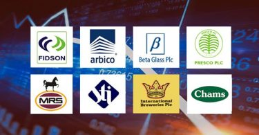 Presco, Chams Plc, Int'l Breweries top Ripples Nigeria stock watchlist
