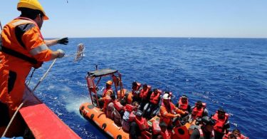 MAURITANIA: 58 migrants drown, 83 others rescued as overcrowded boat sinks in Atlantic