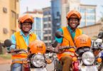 Ugandan bike-hailing company enters Nigeria to compete with Chinese Oride and other players