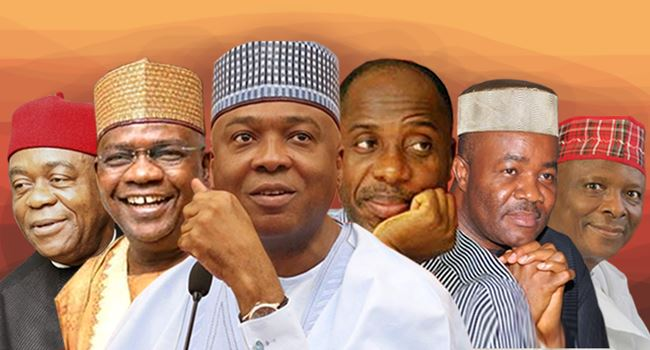 In landmark judgment Court orders Nigerian govt to recover pensions collected by Akpabio, Saraki, others