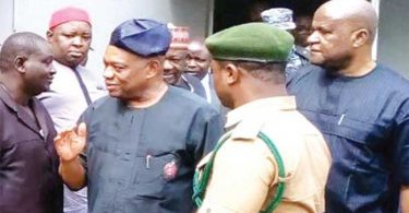 Delays, Substitutions, Reversals: A look at Orji Kalu's near-endless journey to prison