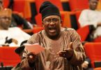 When a servant steals the garment of his master..he will misbehave', Adeyemi asks Nigerians to forgive Melaye