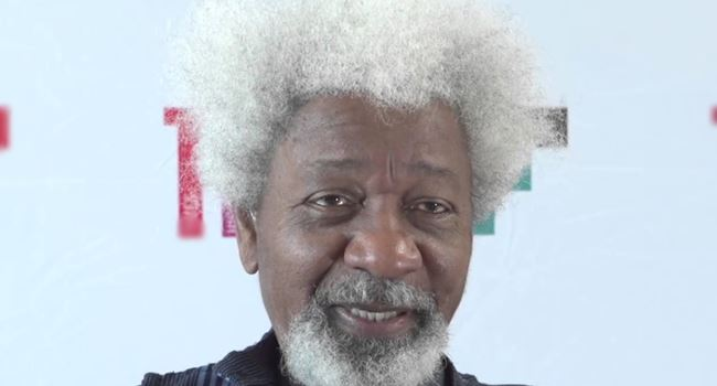 Soyinka ranks Buhari govt high in area of disregard for judiciary and disdain for laws