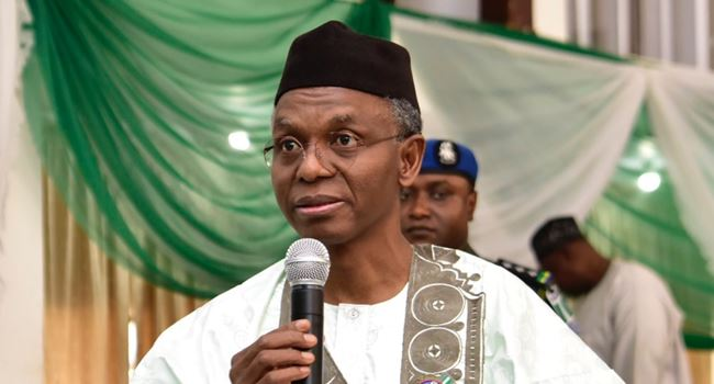 El-Rufai says Kaduna-Abuja Highway now safest in Nigeria, gives reasons